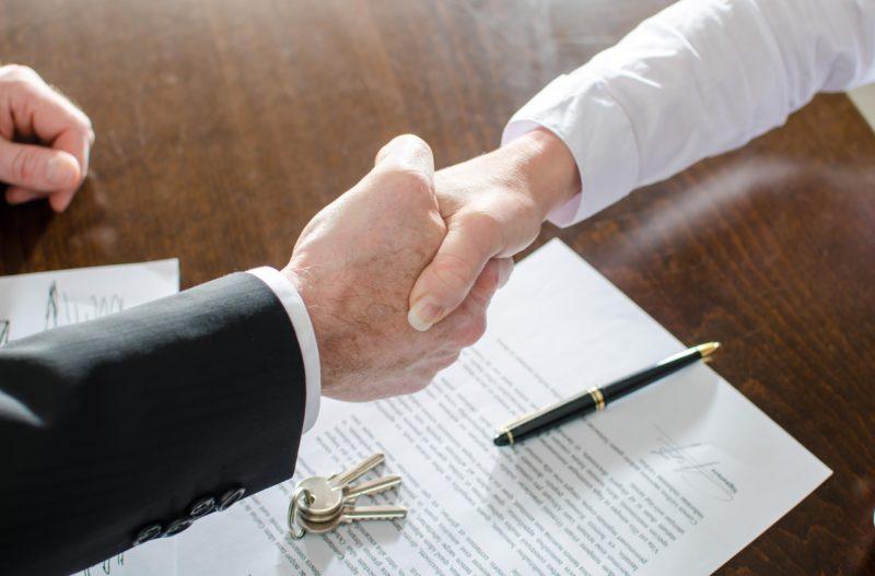 Договор аренды с индивидуальным предпринимателем, образец