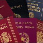 Упрощенный прядок получения гражданства РФ