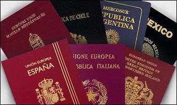 Двойное гражданство в россии и канаде все нем